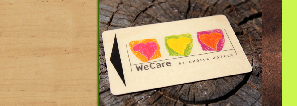 Sustainable Cards ©